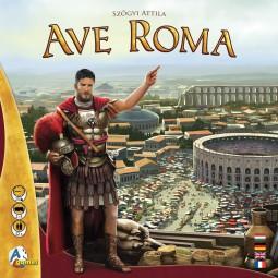 Ave Roma (deutsch / englisch)