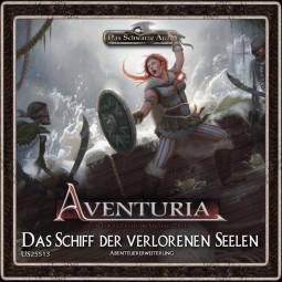 Aventuria - Das Schiff der verlorenen Seelen Erweiterung