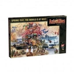 Axis & Allies - Anniversary Edition - versandkostenfrei