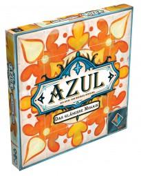 Azul (deutsch) - Das gläserne Mosaik Erweiterung
