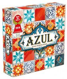 Azul (deutsch) - Spiel des Jahres 2018