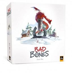 Bad Bones (deutsch / englisch)