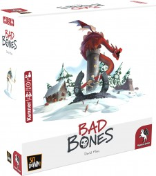 Bad Bones (deutsch)