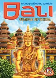 Bali - Temple of Shiva Erweiterung (deutsch)