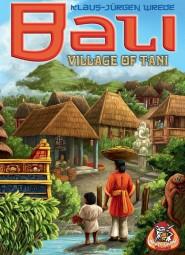 Bali - Village of Tani Erweiterung (deutsch / englisch)