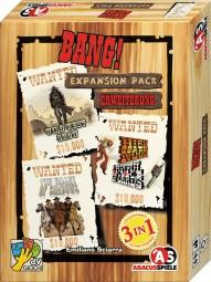 Bang! - Expansion Pack Erweiterung