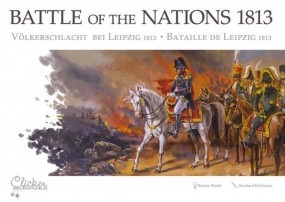 Battle of the Nations 1813 (deutsch / englisch)