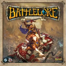 BattleLore 2nd Edition (deutsch)
