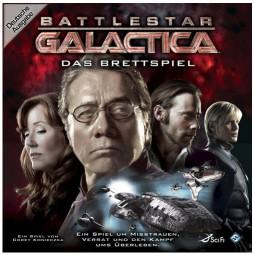 Battlestar Galactica (deutsch) - Das Brettspiel