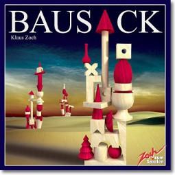Bausack - Neuauflage