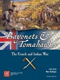 Bayonets & Tomahawks (englisch)