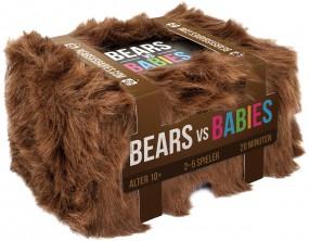 Bears vs. Babies (deutsch)