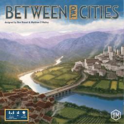 Between two cities (deutsch)