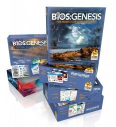 Bios: Genesis 2nd Edition