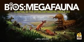 Bios: Megafauna (2nd Edition) - versandkostenfrei