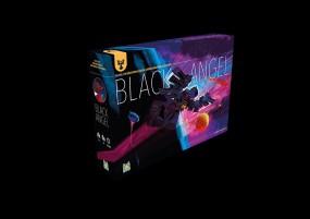 Black Angel (deutsch) - versandkostenfrei
