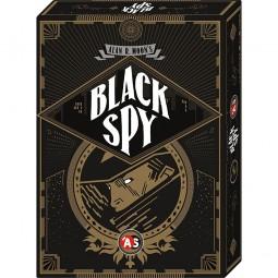 Black Spy (deutsch)