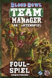 Blood Bowl Team Manager - Das Kartenspiel - Foulspiel Erweiterung