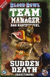 Blood Bowl Team Manager - Das Kartenspiel - Sudden Death Erweiterung
