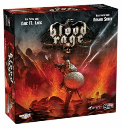 Blood Rage (deutsch)