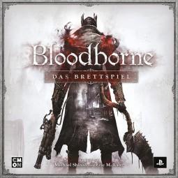 Bloodborne - Das Brettspiel (deutsch)
