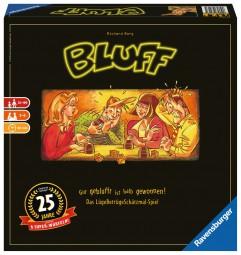 Bluff - Jubiläumsausgabe