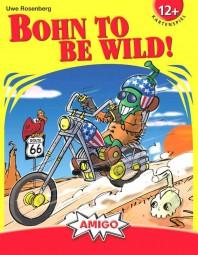 Bohn to be wild! - Bohnanza Jubiläumsausgabe