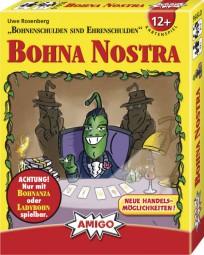 Bohnanza - Bohna Nostra Erweiterung