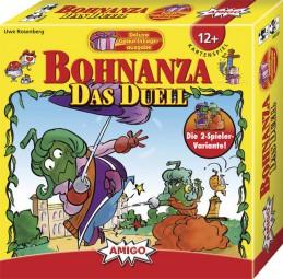 Bohnanza - Das Duell - Deluxe
