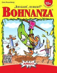Bohnanza - Neuauflage