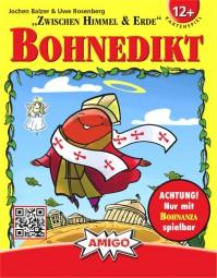 Bohnedikt - Erweiterung