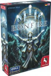 Bonfire (deutsch / englisch)