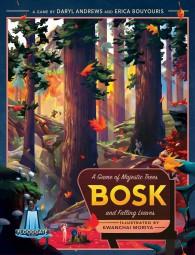 Bosk (englisch)