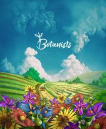 Botanists deutsch / englisch