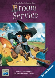 Broom Service (deutsch)