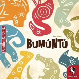 Bumuntu (deutsch)