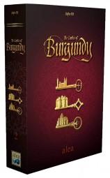 The Castles of Burgundy - Die Burgen von Burgund - Neuauflage - versandkostenfrei