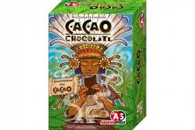 Cacao - Chocolatl - 1. Erweiterung