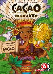 Cacao - Diamante - 2. Erweiterung