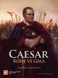 Caesar: Rome vs. Gaul (englisch)