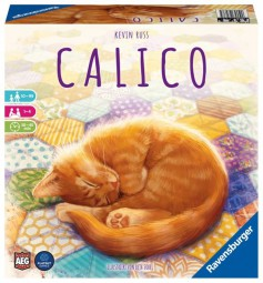 Calico (deutsch)