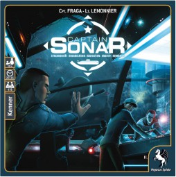 Captain Sonar (deutsch)