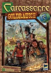 Carcassonne - Goldrausch
