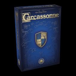 Carcassonne - Jubiläumsausgabe