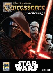 Carcassonne - Star Wars - Erweiterung 1