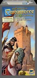 Carcassonne - Der Turm Erweiterung Neuauflage