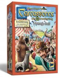 Carcassonne - Manege frei - 10. Erweiterung