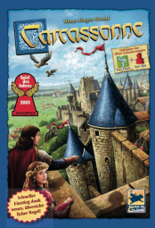 Carcassonne - Edition II