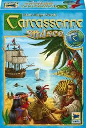 Carcassonne - Südsee