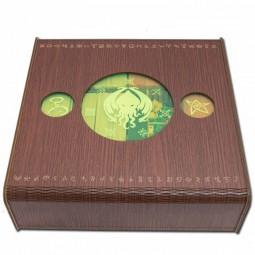 Card Crate Cthulhu